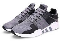 """Кроссовки Adidas EQT Equipment """"Grey/White/Black"""", фото 1"""