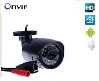 IP камера видеонаблюдения BS-720P для улицы