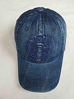 Бейсболка мужская джинсовая оптом ARMANI 57-59 см. КЕПКИ 2017 года купить В Одессе 7 КИЛОМЕТР