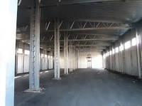 Проектирование и строительство быстромонтируемых зданий ЛСТК