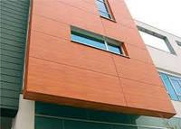 Облицовка фасадов зданий