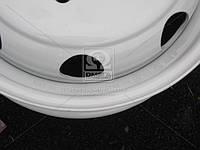 Диск колесный 16Н2х5,5J ГАЗ 3302 раскатной (кругл. отв.) (пр-во КрКЗ), 14.3101011-01.03