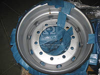 Диск колесный 22,5х11,75 10х335 ET 0 DIA281(прицеп) барабан. торм. , 117667-01