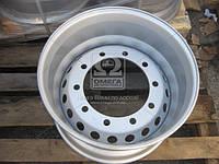 Диск колесный 22,5х11,75 10х335 ET 0 DIA281 (Jantsa), 117667