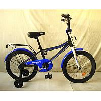 """Велосипед 2-х колес 18"""" PROF L18101"""