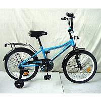 """Велосипед 2-х колес 18"""" PROF L18104"""