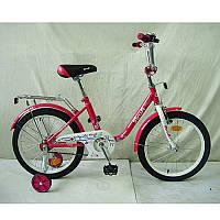 """Велосипед 2-х колес 18"""" PROF L1882"""