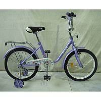 """Велосипед 2-х колес 18"""" PROF L1883"""