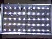"""Светодиодные LED-линейки 42"""" ROW2.1 Rev 0.6 1 (L1_R1_L2_R2)-Type (матрица LC420DUE-SFR1)., фото 1"""