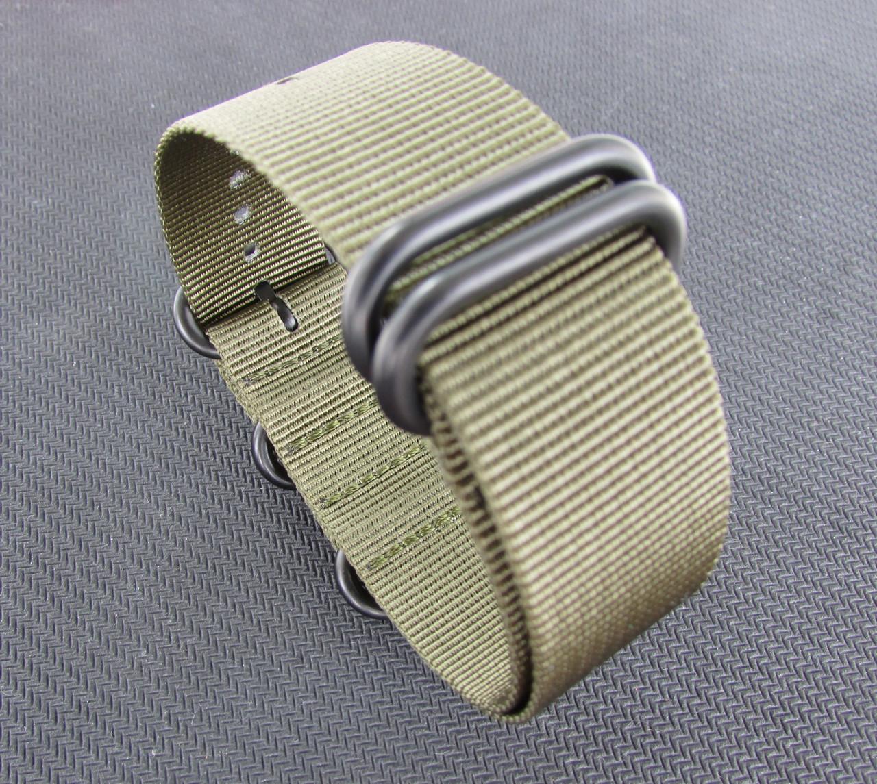 Купить нейлоновый ремешок на часы нато купить часы swiss military predator