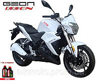 Мотоцикл дорожный Geon Issen 250 4V мотоциклы 250см3, фото 1