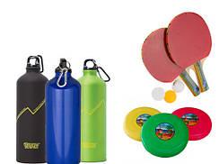 Спортивные товары и Активный отдых