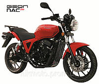 Мотоцикл GEON NAC 250, мотоциклы дорожные Geon