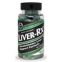 Liver-Rx Hi-Tech Pharmaceuticals, 90 капсул
