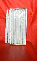Свеча свадебная конусная Вулкан