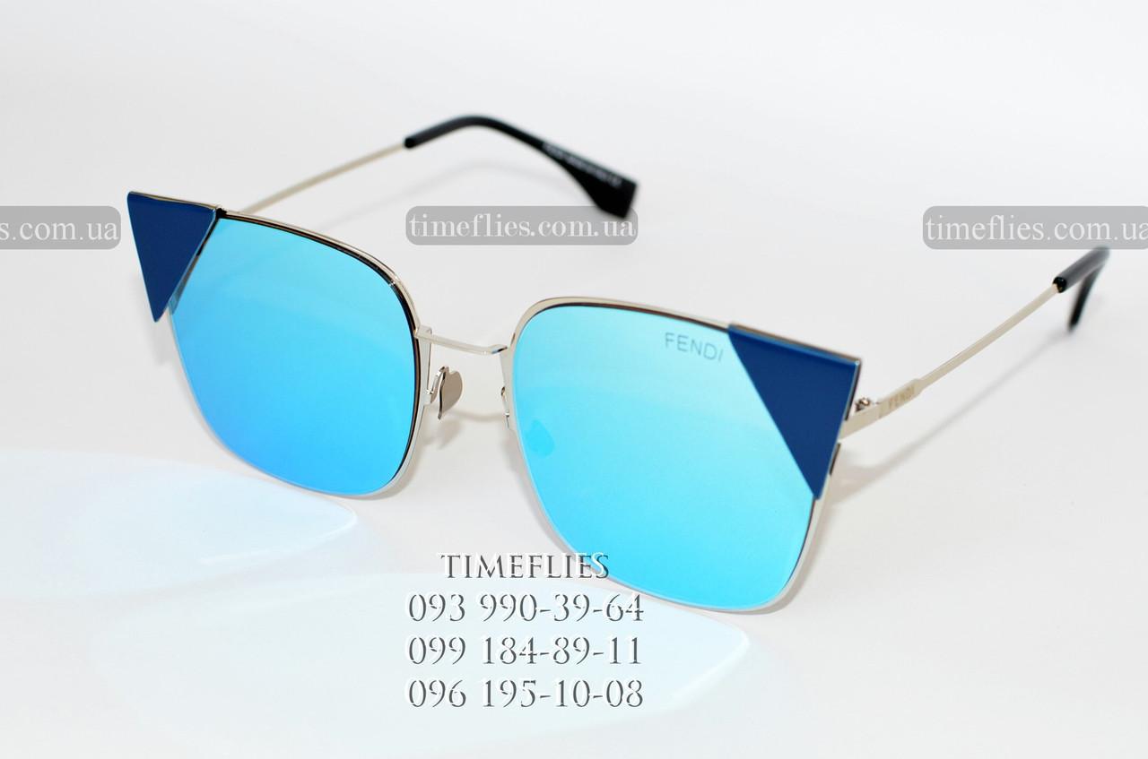 Fendi №13 Сонцезахисні окуляри