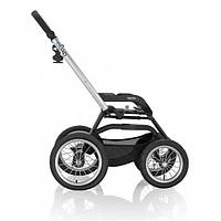 Шасси для колясок Inglesina Италия (15 типов на все модели) Quad XT