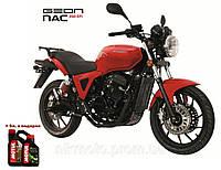 Мотоцикл GEON NAC 350EFI , мотоциклы дорожные Geon