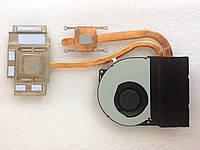 Asus N55SF Система охлаждения
