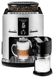 Кофемашина автоматическая Krups EA829D