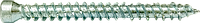 Винт TURBO с цилиндрической головкой 7.5/72 ЦБ ТО3