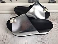 Женские тапочки (36–40) — искусственная кожа купить в розницу в одессе украина 7км