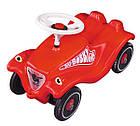 "Чудомобиль Машинка  ""Bobby-Car-Classic"", 12мес.+  1303 + защита для обуви, фото 2"