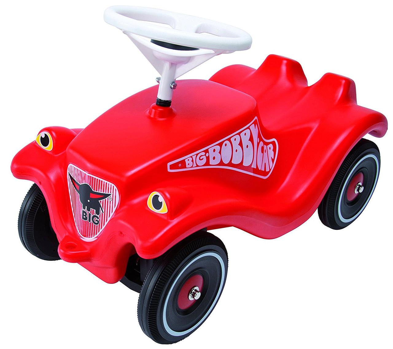 "Чудомобиль Машинка  ""Bobby-Car-Classic"", 12мес.+  1303 + защита для обуви"