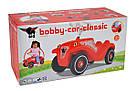 "Чудомобиль Машинка  ""Bobby-Car-Classic"", 12мес.+  1303 + защита для обуви, фото 9"