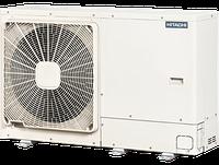 Тепловой насос «воздух-вода» Hitachi Yutaki М  7 кВт