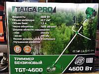 Бензокоса (мотокоса) Тайга ТБТ-4600 проф + масло