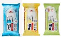 Denkmit Эффективны влажные салфетки для быстрой очистки, 50 шт
