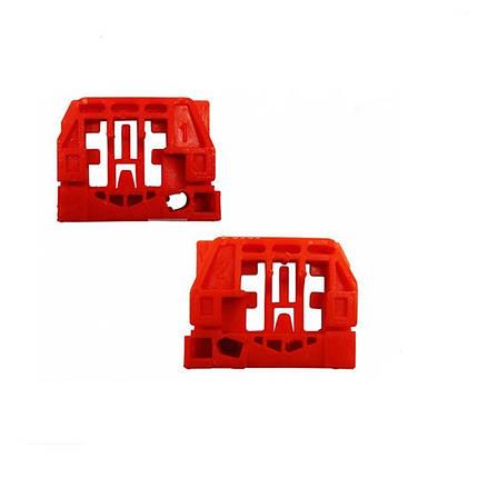 Направляющие каретки стеклоподъемника Volkswagen Caddy 3, фото 2