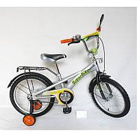 """Велосипед 2-х колес 18"""" Super Bike 151802"""