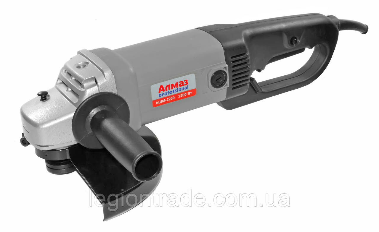 Болгарка Алмаз professional АШМ-2200