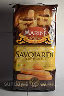 Бісквітне печиво Marini Savoiardi 400 гр., Італія