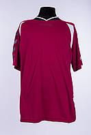 Спортивная футболка мужская красная hummel L