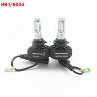 Led лампы HB4 9006 для ближнего света или противотуманных фар