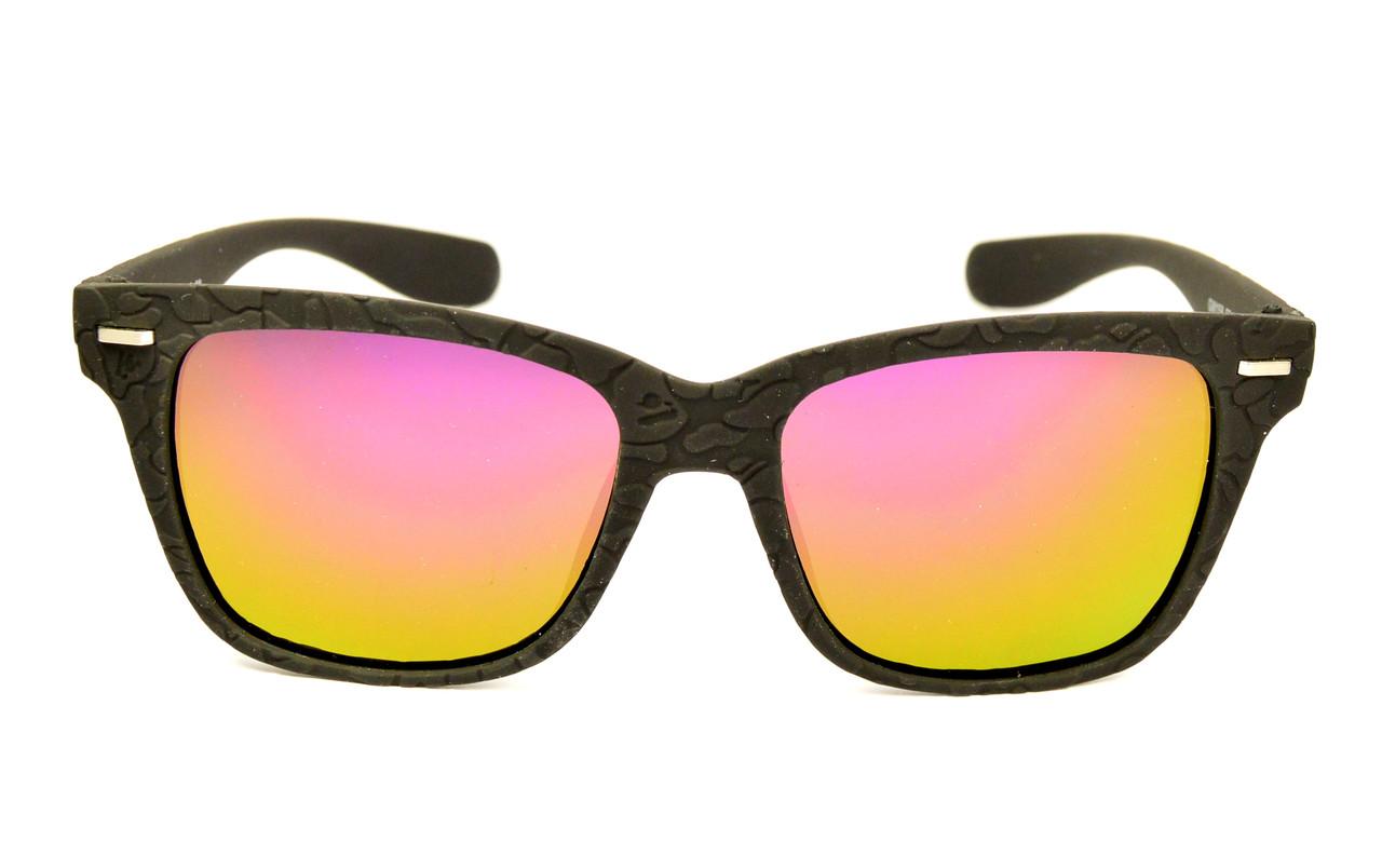 Ажурні матові окуляри (ZW 158 ф)