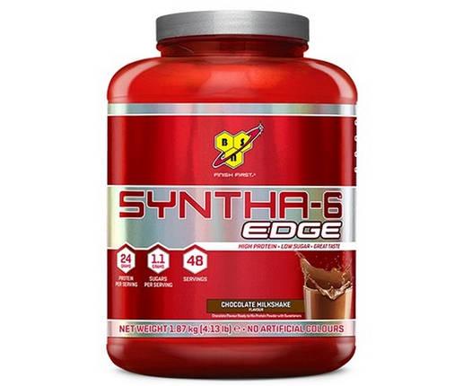 Протеин BSN Syntha-6 Edge 1,75 кг, фото 2