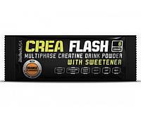 Crea Flash 8 g orange