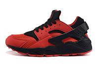 Кроссовки Nike Huarache OG Red Black