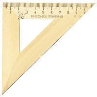 Треугольник деревянный 110см Можга