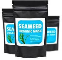 Seaweed Organic Mask - для отбеливания лица