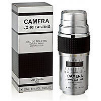 Туалетная вода Camera Long Lasting Karl Antony 50 ml