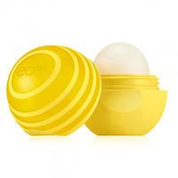 """EOS Active Protection Lip Balm Lemon Twist SPF 15 - Бальзам для губ активная защита """"Лимон"""""""