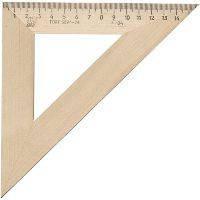Треугольник С16 деревянный 160см Можга