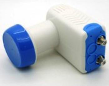 Конвертер TWIN SIMAX GKF-2322C R/L TWIN Circular