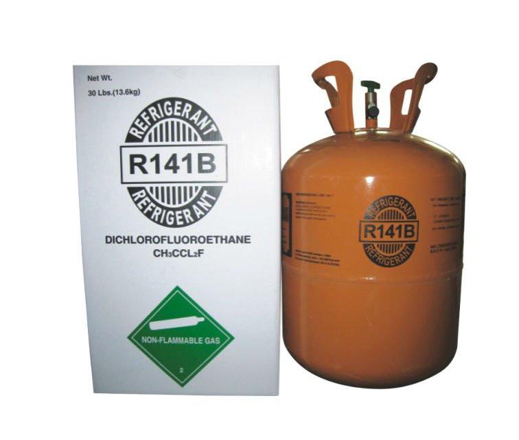 Фреон Refrigerant R-141В