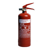 Огнетушитель ВП-3 порошковый с манометром (сертиф) 3кг